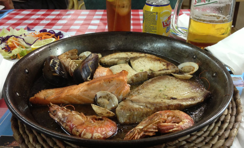 Mallorca Cuisine