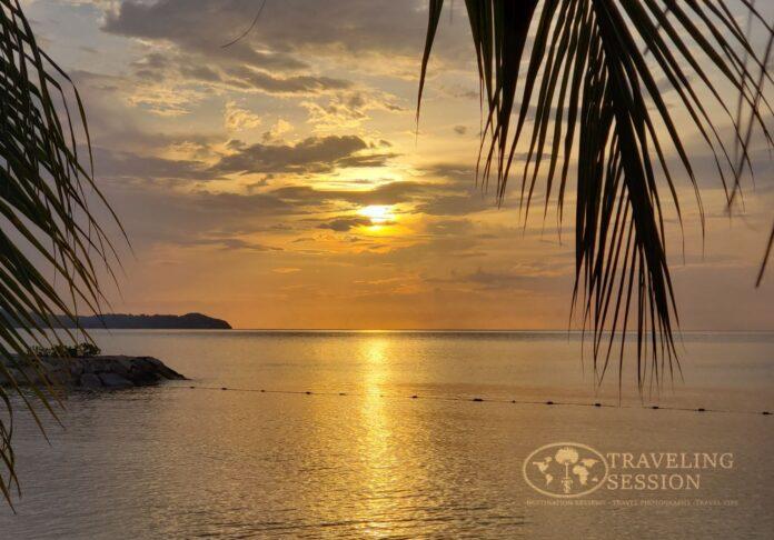 Montego Bay Sunset