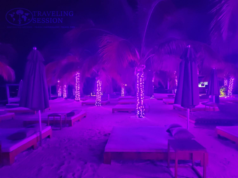 Montego Bay Purple Haze