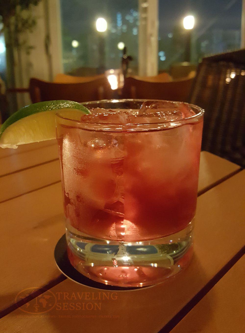 Hongdae Cocktail