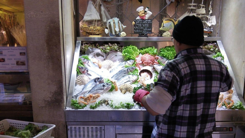 Fresh Venice Seafood