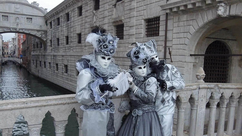 Venetian Trio