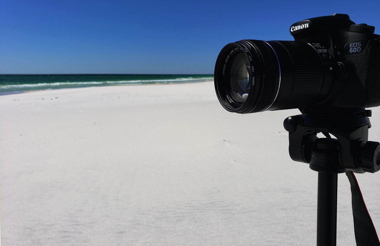 Okaloosa Island Camera