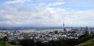 Auckland by Bernd Hildebrandt from Pixabay